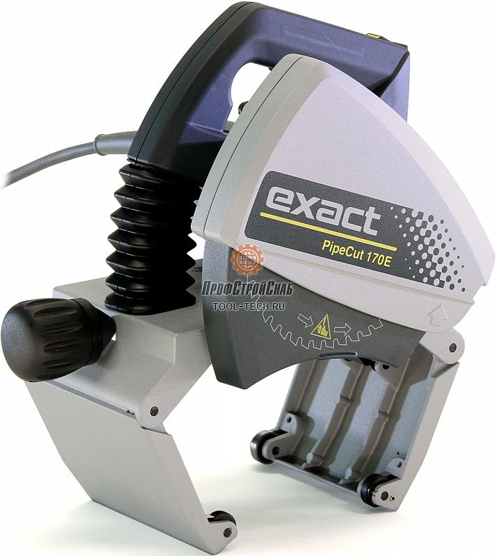 Электрический труборез Exact PipeCut 170E System 7010463