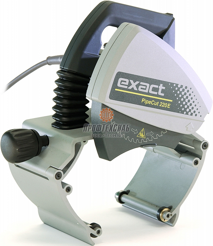 Электрический труборез Exact PipeCut 220E System 7010437