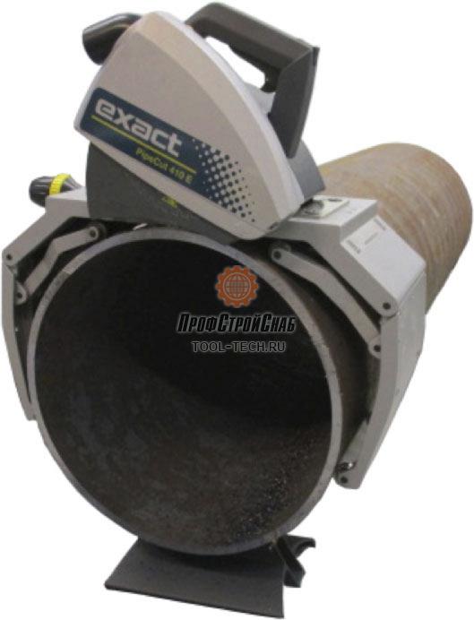 Электрический труборез Exact PipeCut 410E System 7010410
