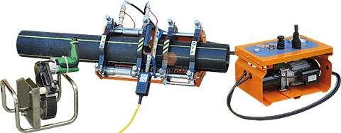 Электрогидравлическая стыковая сварочная машина Ritmo BASIC 160 90950542