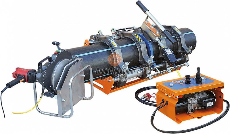 Электрогидравлическая стыковая сварочная машина Ritmo BASIC 315 91165515