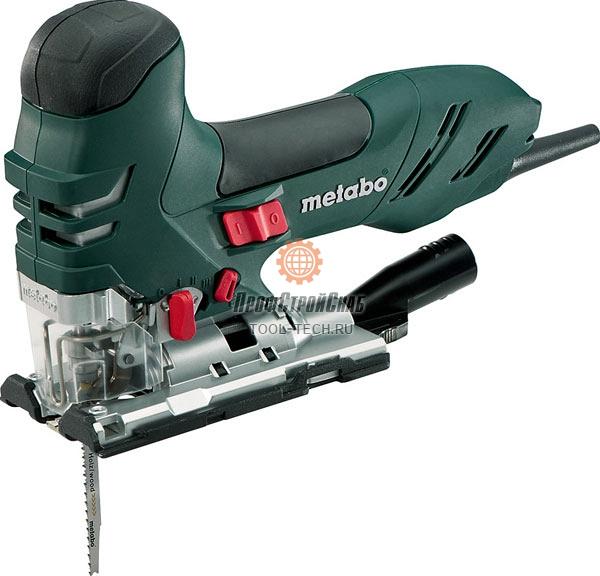 Электролобзик Metabo STE 140 601401500