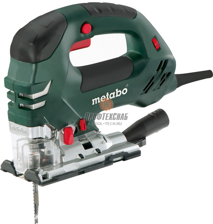 Электролобзик Metabo STEB 140 Plus 601404500