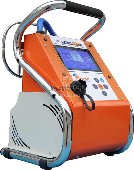 Электромуфтовый сварочный аппарат Ritmo ELEKTRA 500 96906370