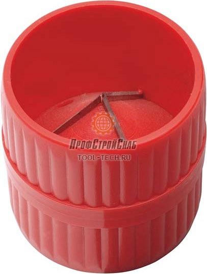 Фаскосниматель для медных и пластиковых труб Rothenberger 11006