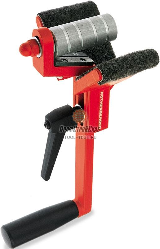 Фаскосниматель для пластиковых труб Rothenberger 32-160 55051