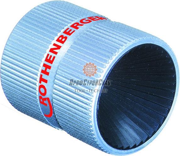 Фаскосниматель для труб металлических Rothenberger 6-35 1500000237