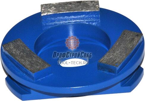 Фреза алмазная торцевая по бетону Diam FAT SM-95 Profi 0 110521
