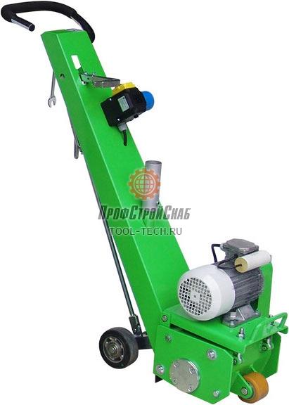 Фрезеровальная машина по бетону Dr. Schulze DBF-200-E230 MS18000597