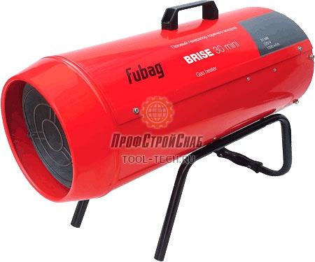 Газовая тепловая пушка Fubag BRISE 30 MINI 0301.3004.RUFU