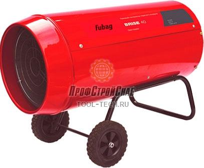 Газовая тепловая пушка Fubag BRISE 40 0301.4003.RUFU