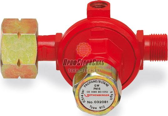 Газовый редуктор для пропана 8 кг/ч