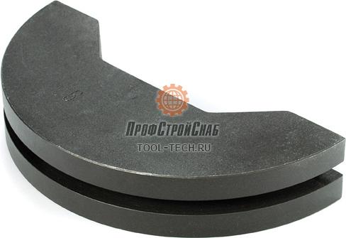 Гибочные башмаки RIDGID для гибки металлических полос на 180° 22466