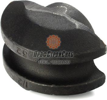 Гибочные башмаки RIDGID для гибки стандартных газовых труб 37218