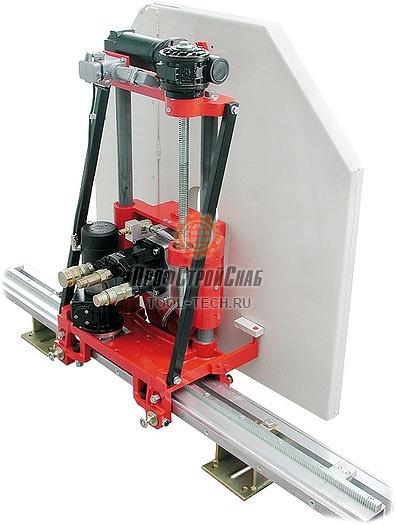 Гидравлическая стенорезная машина Dr. Schulze S650/HD17 S650/HD17