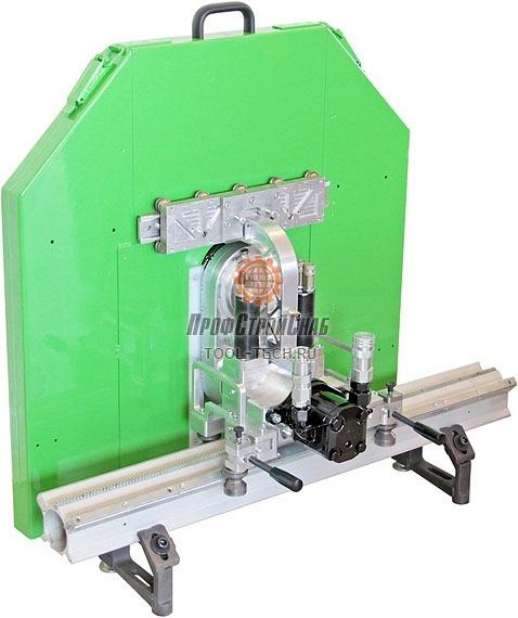 Гидравлическая стенорезная машина Dr. Schulze SW800 HD30/19 MS16000399