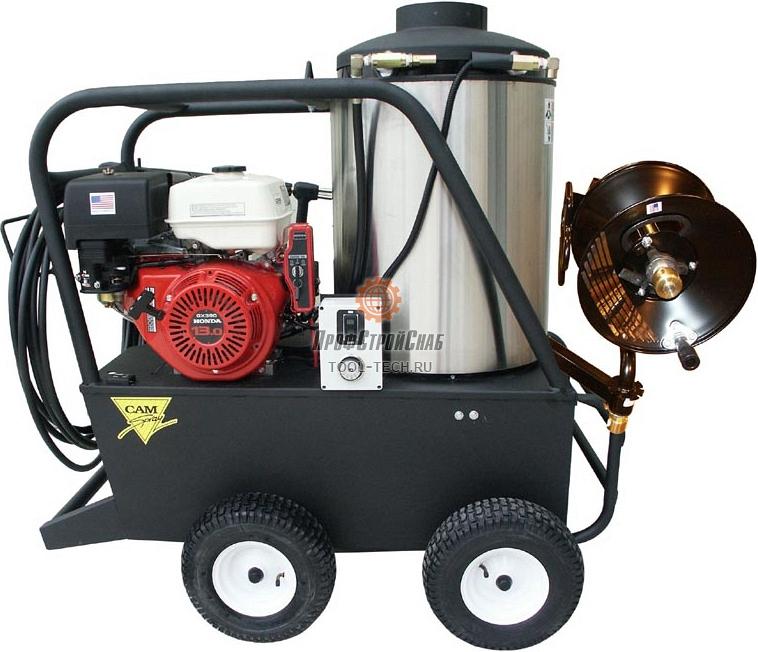 Гидродинамические машины бензиновые (дизельные) CAM Spray CS CS2030QB.3