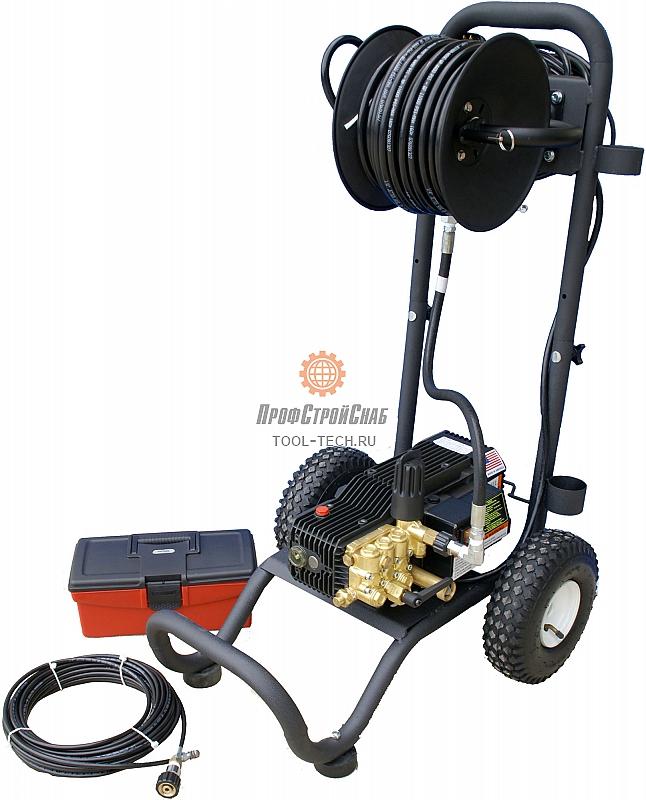 Гидродинамическая машина для промывки канализации CAM Spray EJ-CS1500A.2 CS1500A.2