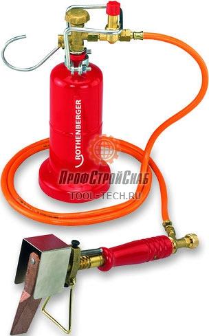 Горелка газовая пропановая Rothenberger MULTI 300 Propan 35486