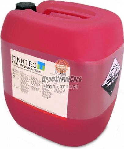 Химическое средство для промывки FINKTEC FINK-Kesselsteinloser FFK