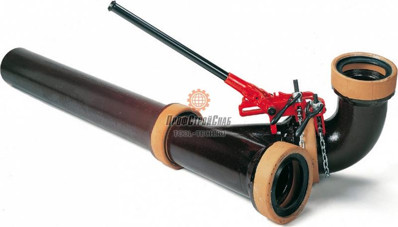 Инструмент для сборки сточных труб RIDGID 228 32905