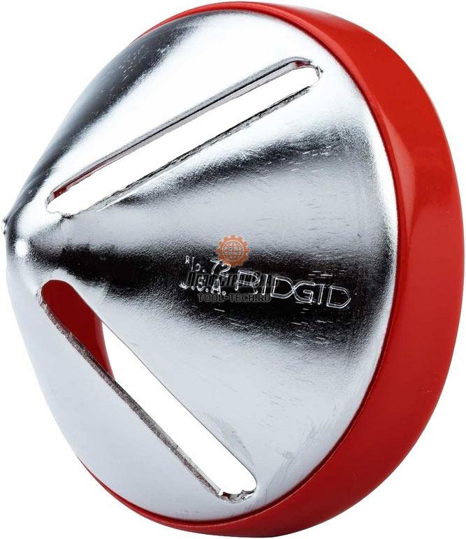 Инструмент для удаления заусенцев на пластиковых трубах Ridgid 72 35155