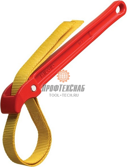 Ключ ремешковый для пластиковых труб Ridgid 2P 31355