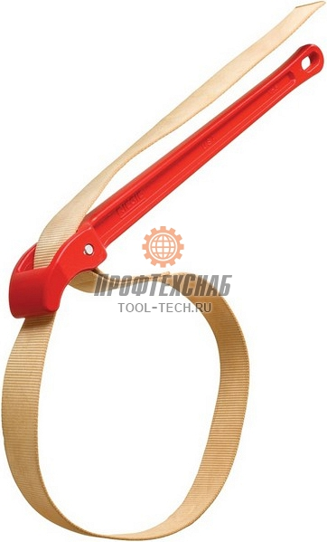 Ключ ремешковый для труб Ridgid 5 31360