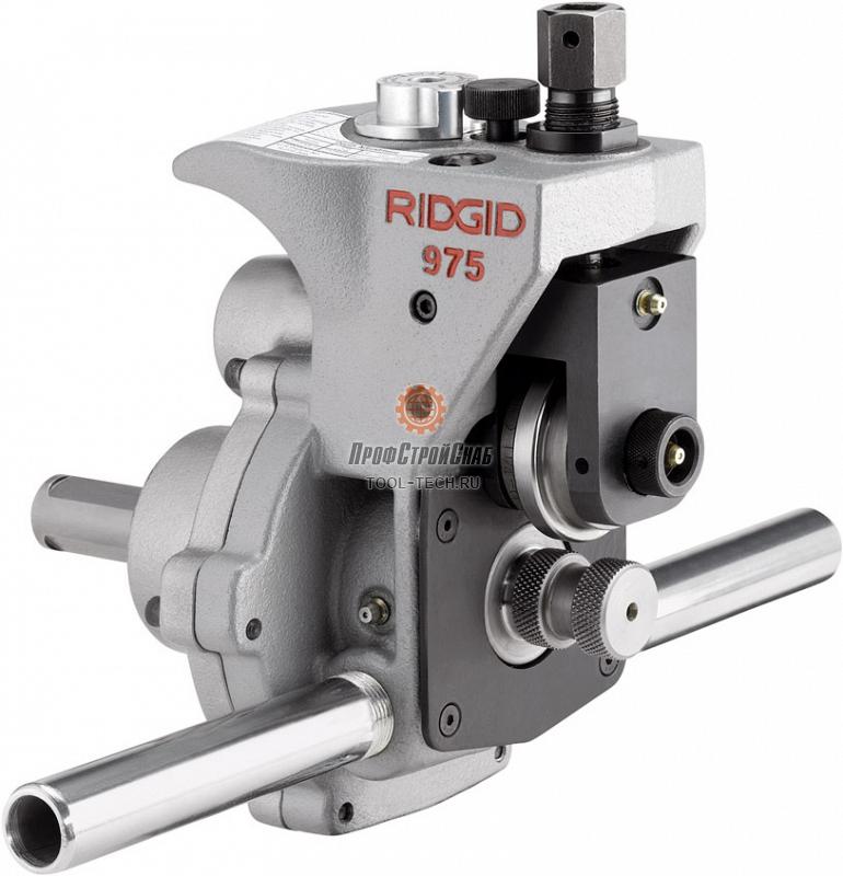 Комбинированный желобонакатчик Ridgid 975 33033