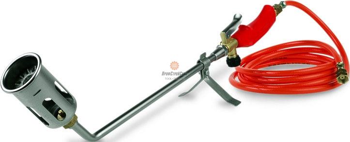 Кровельная горелка пропановая для кровли Rothenberger ROOFING-Set 30954
