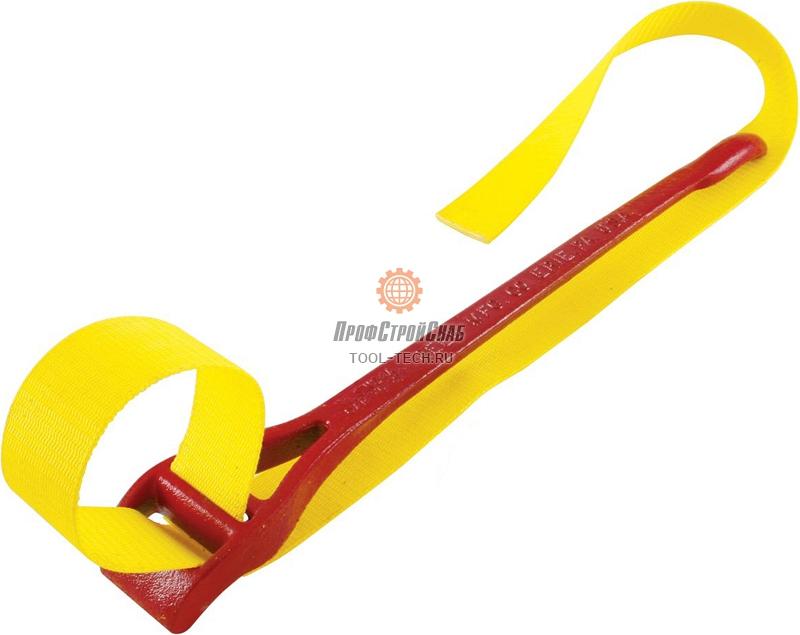 Ленточный ключ Reed SW18A 02249