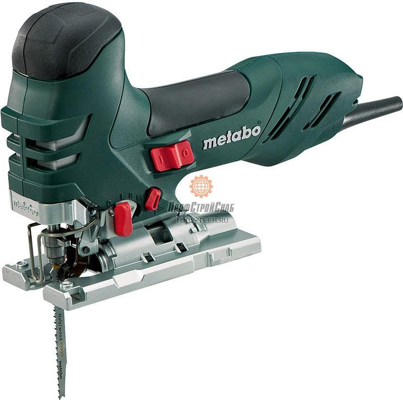 Лобзик Metabo STE 140 601401000