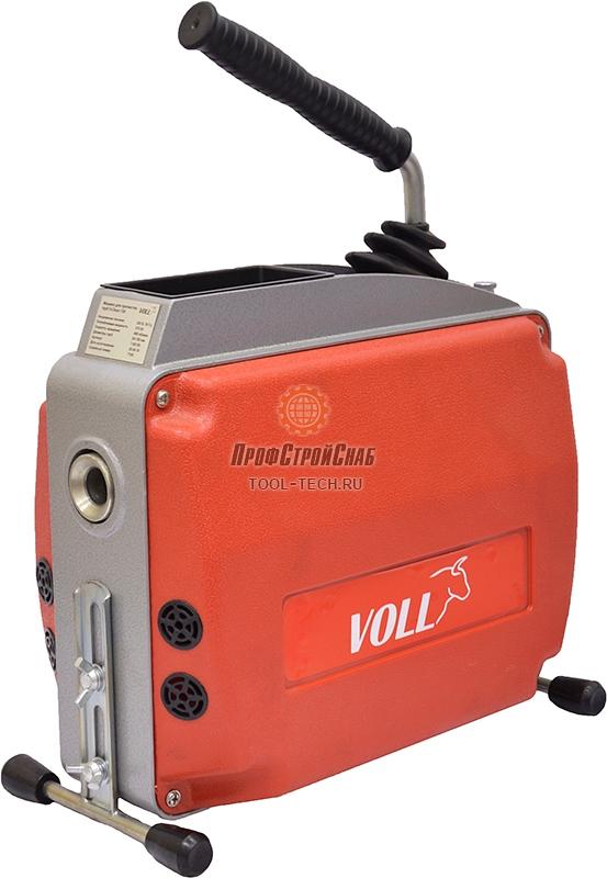 Машина для прочистки канализационных труб Voll V-Clean 150 7.00150