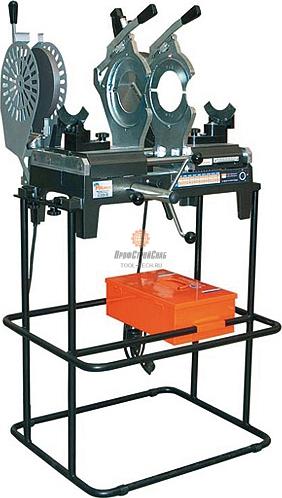 Механическая стыковая сварочная машина Ritmo MINI 160 JOYT 90260011