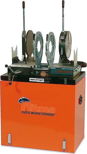 Механическая стыковая сварочная машина Ritmo VR 250 90600500