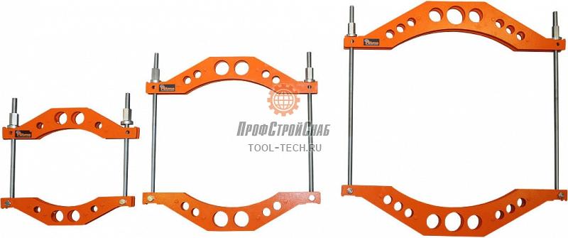 Механические скругляющие накладки Ritmo 99400101