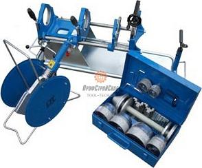 Механический сварочный аппарат для раструбной сварки труб Dytron MP-110 UM 03969