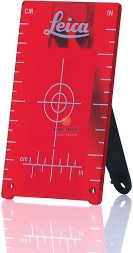 Мишень для потолочной сетки Leica A210 732791