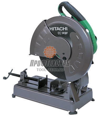 Монтажная пила Hitachi CC14SF 93261336
