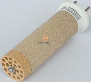 Нагревательный элемент для ручного строительного фена Weldy energy 1600 130.595