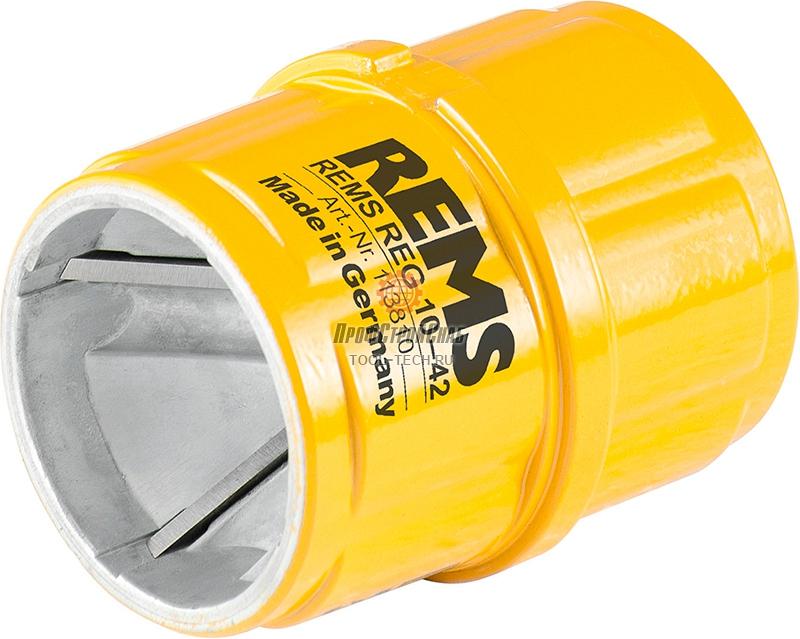 Наружный / внутренний гратосниматель Rems REG 10-42 113810
