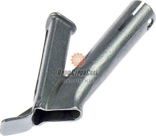Насадка быстрой сварки треугольным пластиковым прутком 7 × 5 мм Weldy 127.833