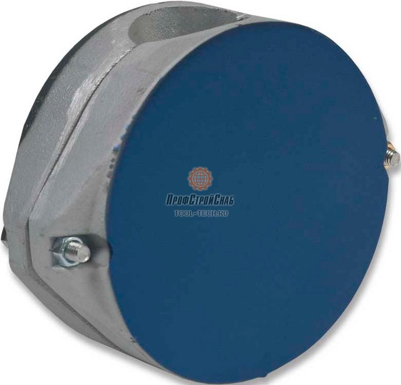 Насадки для паяльника полипропиленовых труб Dytron Plate 100 02350