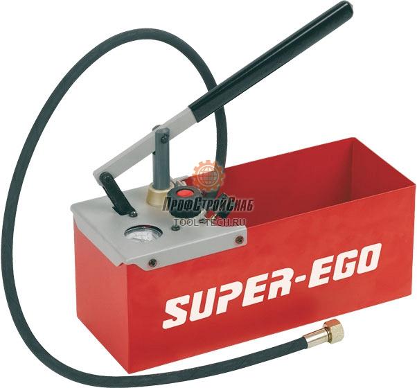 Насос для опрессовки ручной Super-Ego TP25 V15000000