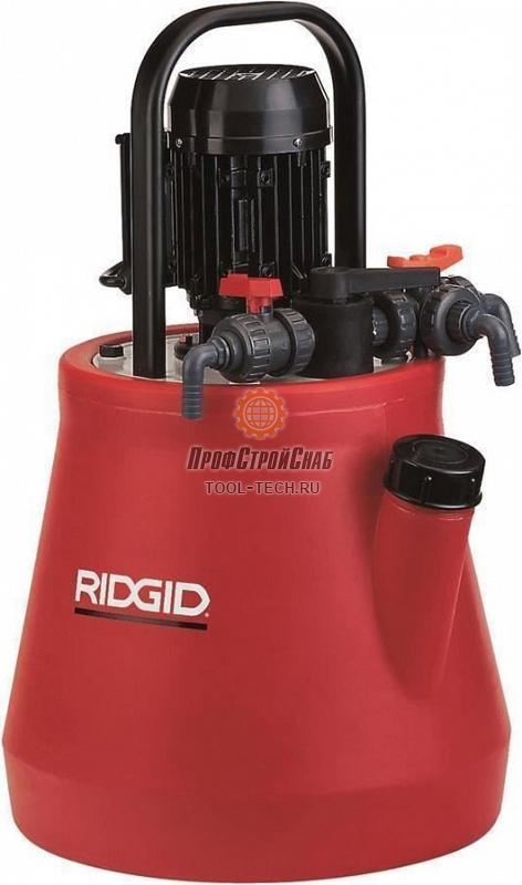 Насос для промывки системы отопления Ridgid DP-24 34051