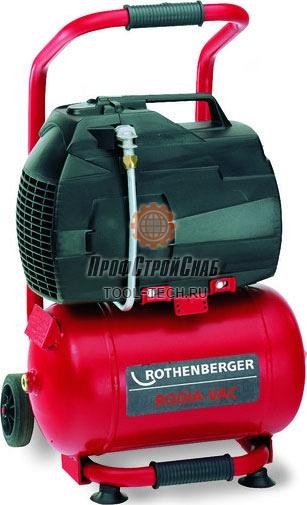 Насос вакуумный Rothenberger RODIA-VAC FF35200