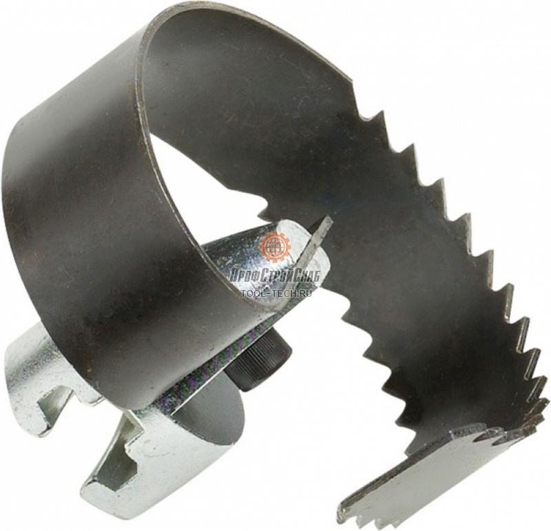 Нож спиральный зубчатый RIDGID T-109