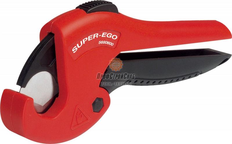 Ножницы для полипропиленовых труб Super-Ego ROCUT 26 TC 568060000