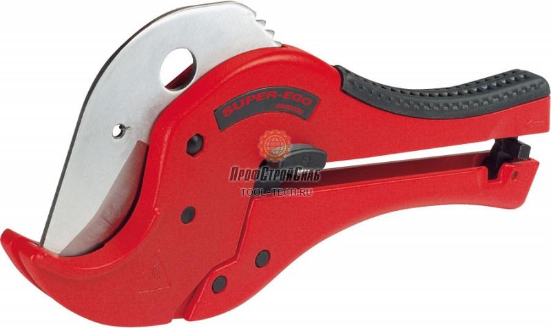 Ножницы для полипропиленовых труб Super-Ego ROCUT 50 TC 568050000