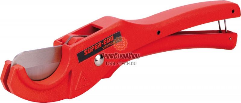 Ножницы для резки пластиковых труб Super-Ego ROCUT ECO 32 568B10000